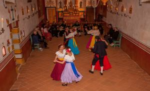 2014- Presidio Pastimes by Candlelight-